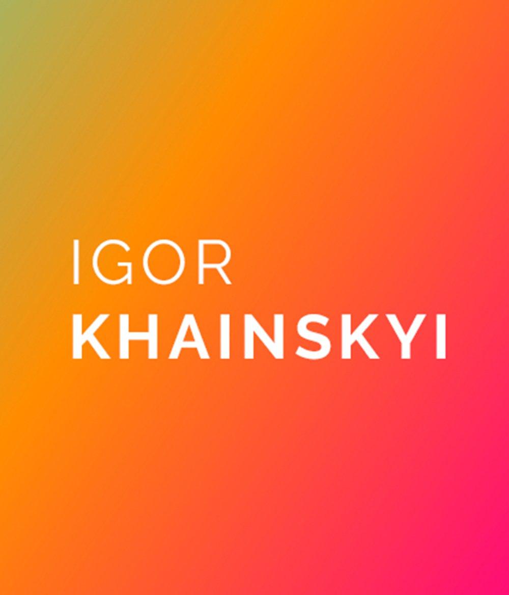 Igor Khainskyi
